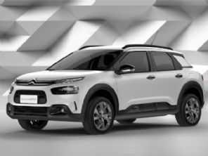 PcD: Citroën oferece bônus de R$ 13.000 para C4 Cactus