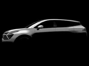 Kia Sportage de 5ª geração ganha prévia antes do lançamento
