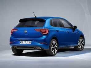 VW Polo 2023: as evoluções que podem estrear no hatch nacional