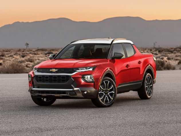 Nova Montana 2022: como a Chevrolet pretende desafiar a Fiat Toro