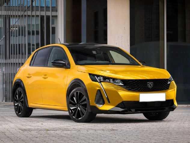 Peugeot 208 estreia atualizações estéticas e mecânicas em 2023