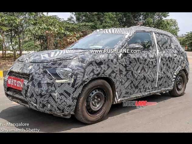 Futuro Citroën nacional: flagras reforçam proposta compacta do SUV