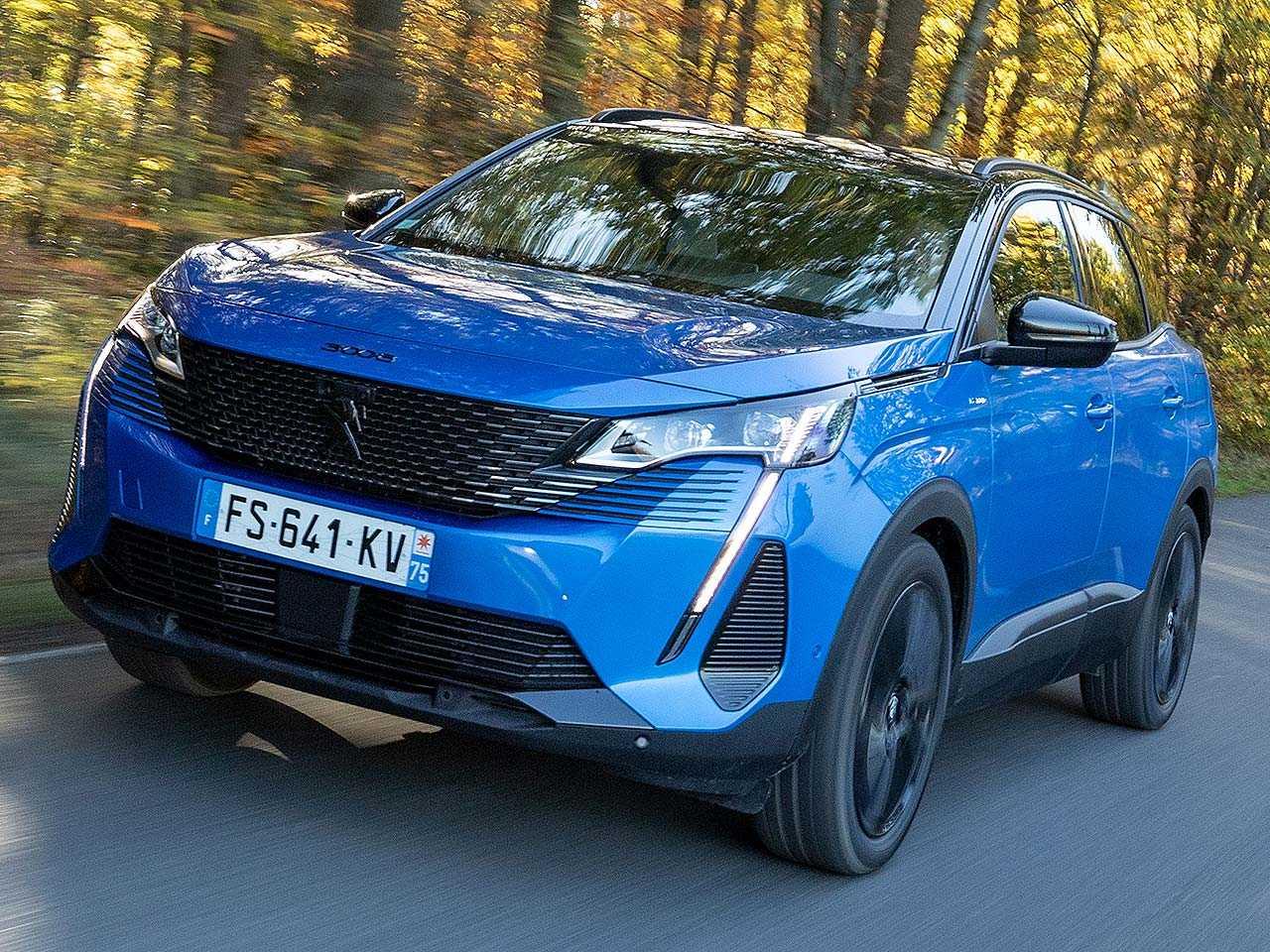 Peugeot 3008 Hybrid: alto desempenho, tração integral e baixo consumo