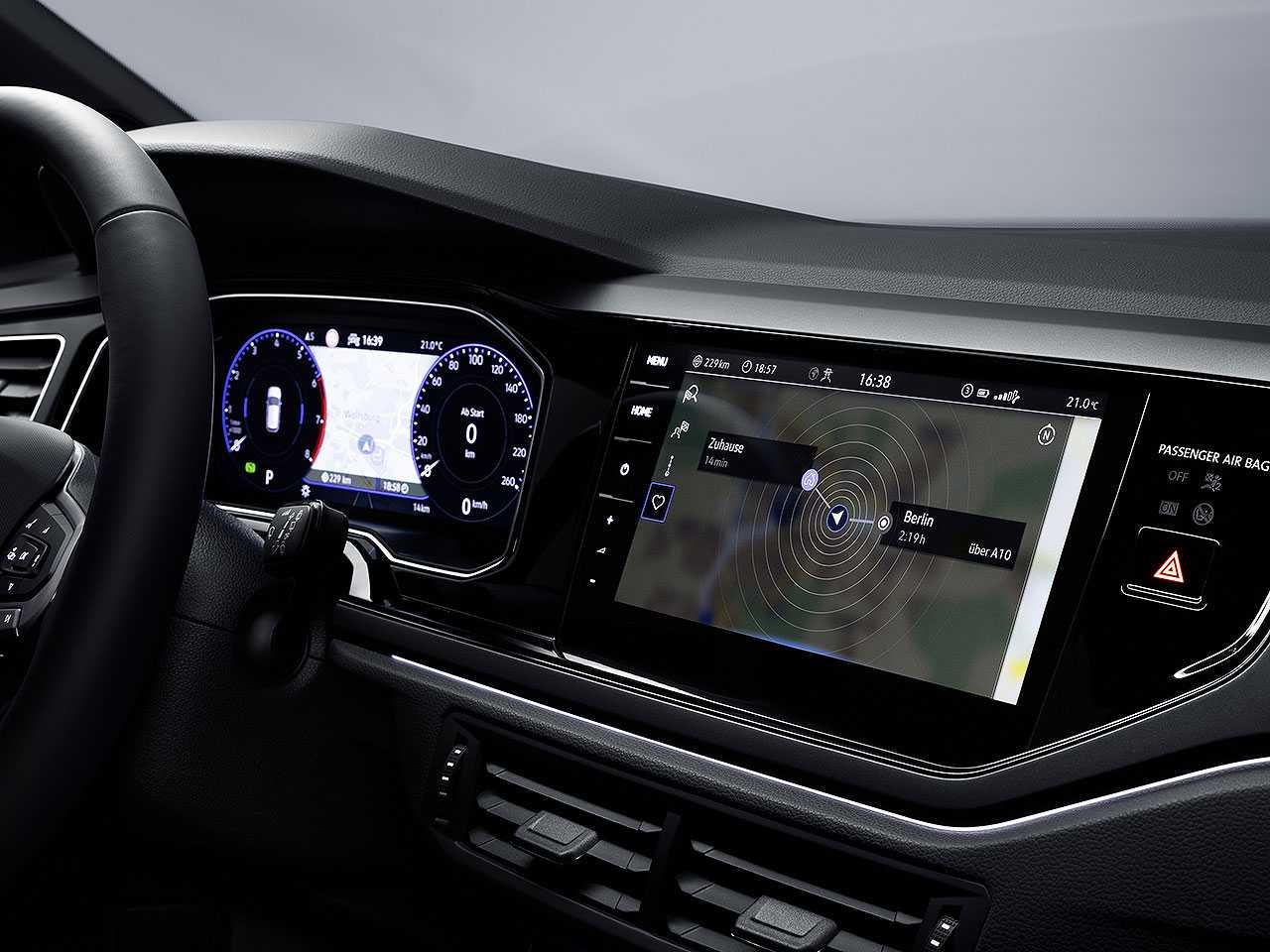 Novo Polo: Digital Cockpit será um item de série para o hatch nos mercados europeus