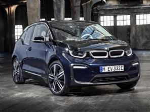 Único no mundo: BMW testa i3 a etanol no Brasil