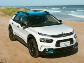 Citroën: R$ 6 mil de desconto e banco de couro grátis para C4 Cactus
