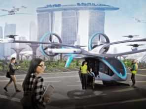 Por que carros voadores não existirão tão cedo