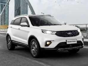 Carro por assinatura: serviço na Ford inicia em R$ 3.700 ao mês