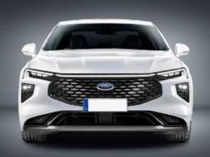 Ford Fusion terá nova geração preservando o estilo sedã