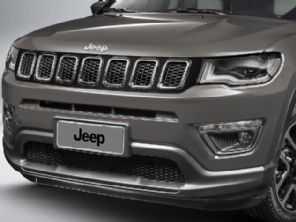 Jeep Compass Limited 2021 ou partir para um Compass Longitude 2022?