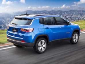 Jeep Compass Longitude 1.3 turbo 2022 ou um Longitude diesel 2019?