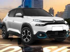 Confirmado: novo Citroën C3 nacional será revelado em setembro