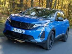 Peugeot: novo 5008 e eletrificação nos planos para o Brasil