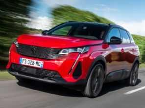 Peugeot 3008 reestilizado será lançado no Brasil em junho