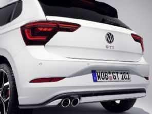 Novo VW Polo GTI estreia com 207 cv e condução semiautônoma