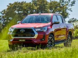 Serviço de assinatura da Toyota estreia com diferencial interessante