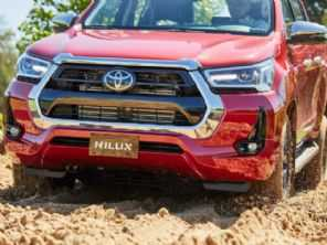 De olho no agronegócio, Toyota troca milho e soja por veículos
