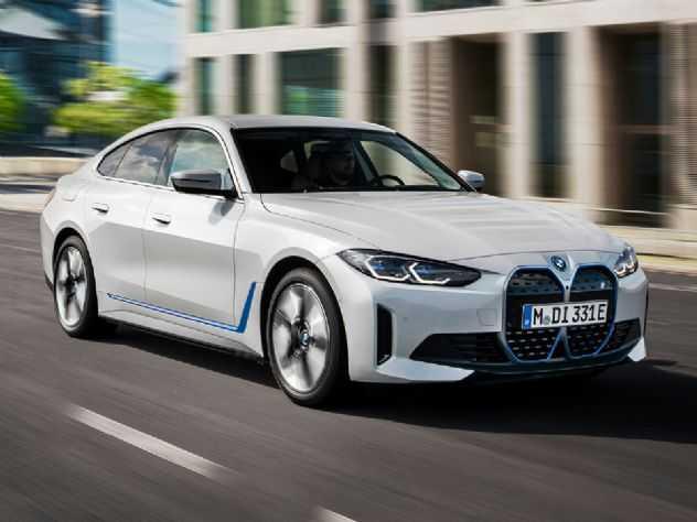 Futuro inevitável: BMW já trabalha em um Série 3 totalmente elétrico
