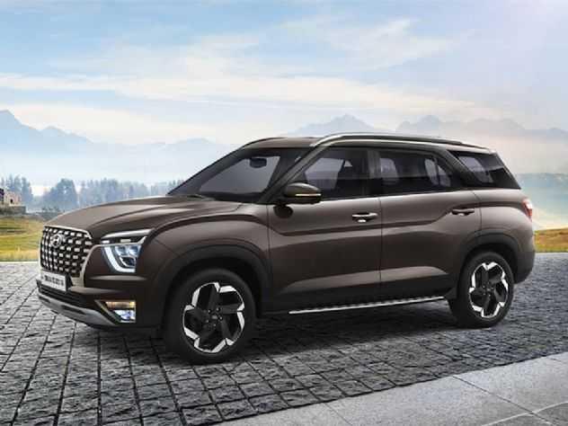 Hyundai Creta de 7 lugares deve chegar ao Brasil em 2022