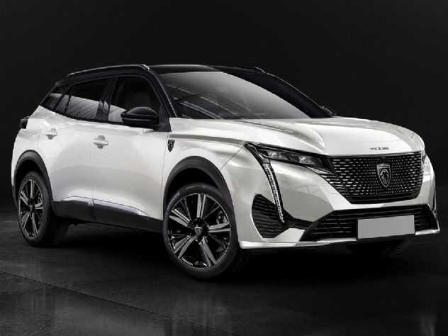 Novos SUVs podem guiar recuperação da Peugeot no Brasil