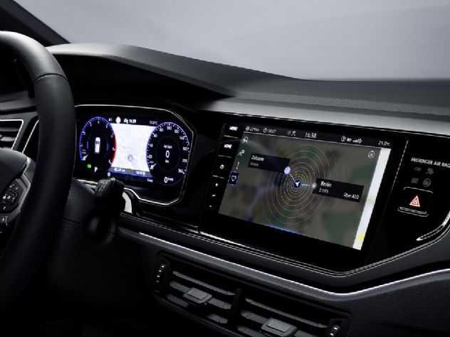 Novo VW Polo sobe de patamar em conectividade