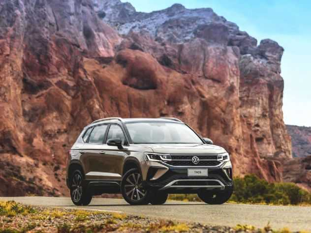 Fernando Calmon: VW Taos desafia Jeep Compass e promete incomodar