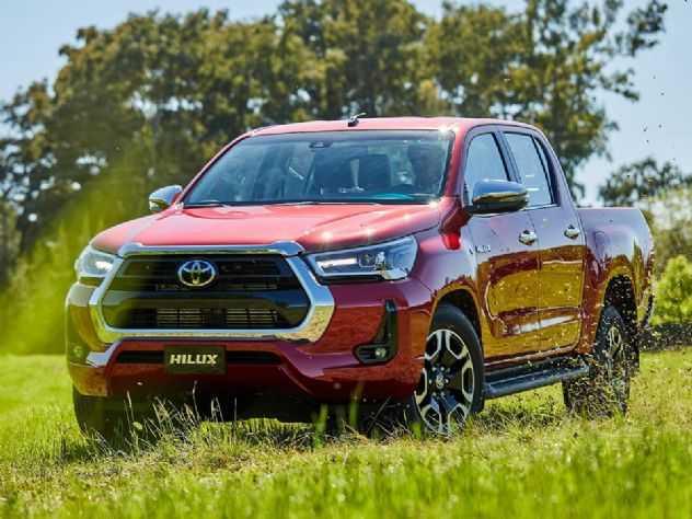 Toyota lança serviço de assinatura com opção de troca de modelos