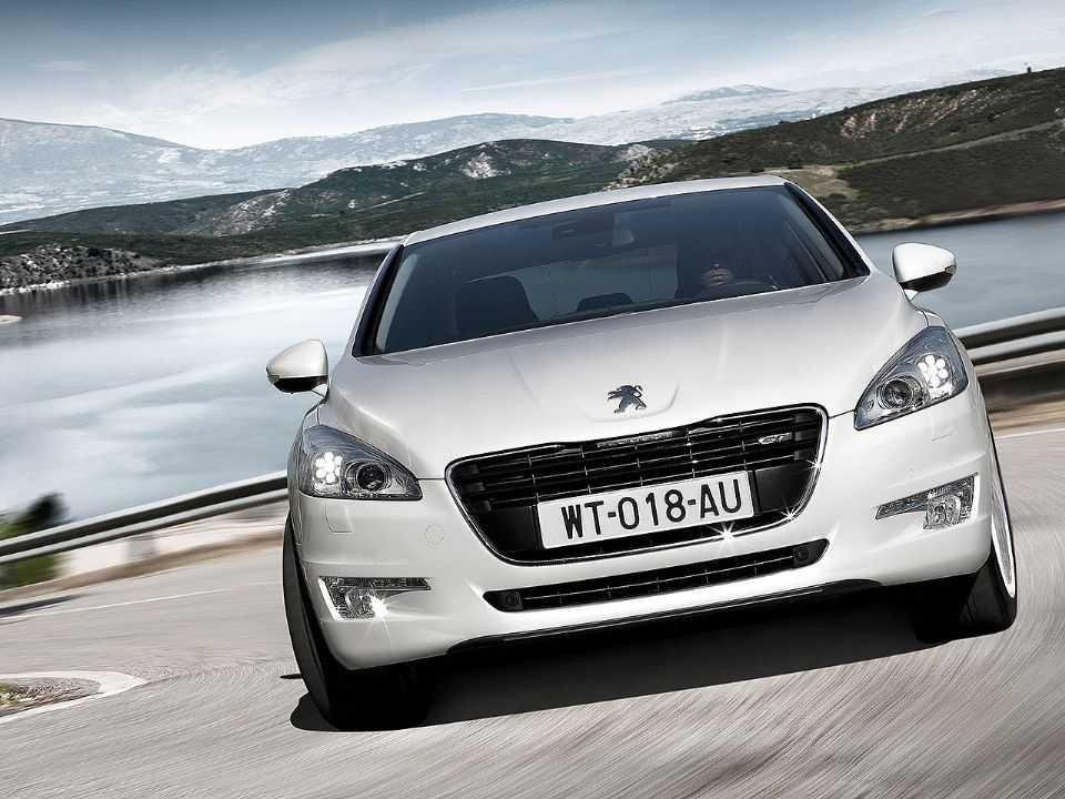 Peugeot 508 2011: modelos vendidos pela marca entre 2009 e 2015 serão investigados