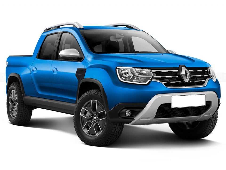 A Renault estuda atualizar a Oroch, segundo chefão da marca na Argentina