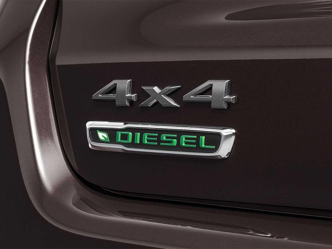 Tanto o Compass como o Renegade produzidos no Brasil contam com versões diesel
