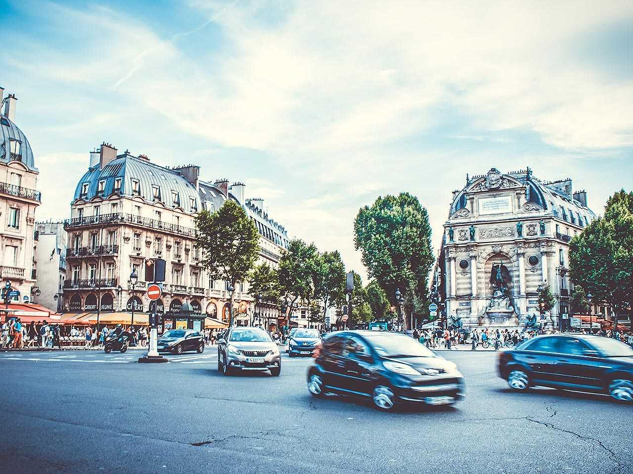 Novas regras de emissões podem decretar fim dos carros a combustão na União Europeia
