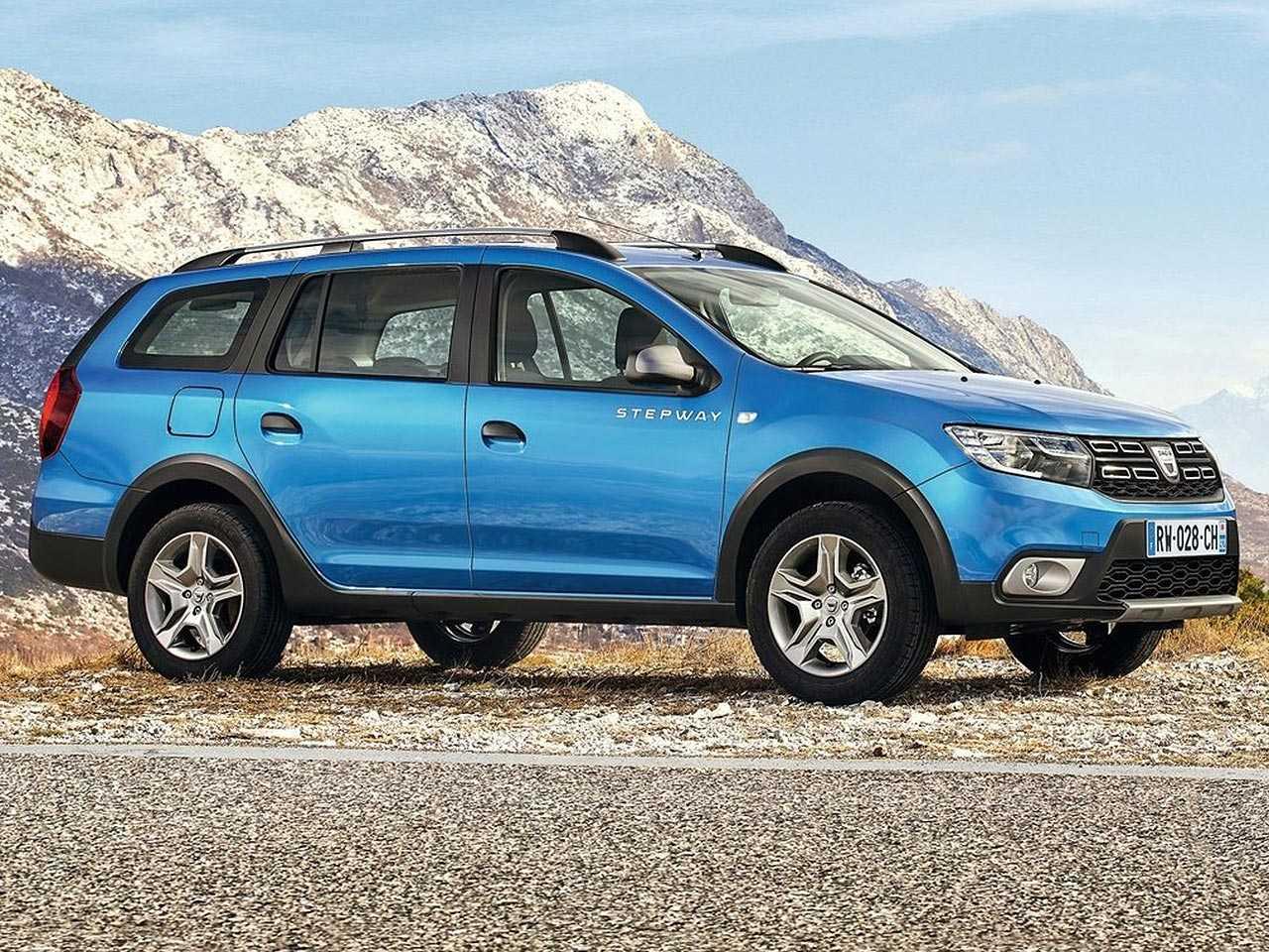 Dacia Logan MCV Stepway: futuro crossover da marca será o sucessor do modelo