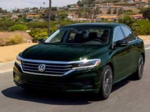 VW acaba com Passat nos EUA para reforçar SUVs e elétricos