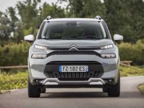 Projeto CC24: Citroën prepara SUV acima do novo C3