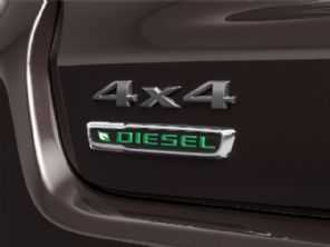 Jeep começa movimento para abandonar motores diesel