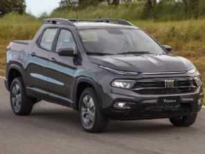 Teste: Fiat Toro Freedom 1.3 turbo 2022