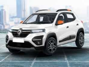 Novas projeções: o que esperar do Renault Kwid 2023