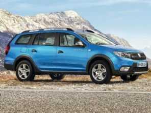 Resistindo aos SUVs: Dacia investirá em perua do Logan