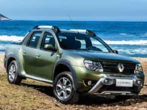 Renault Oroch não receberá evoluções do Duster, diz executivo