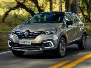 Avaliação rápida: Renault Captur Iconic 1.3 TCe 2022