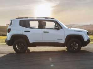 Jeep abaixo do Renegade será elétrico e estreia em 2022