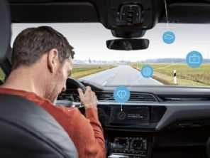 Fernando Calmon: carro já pode monitorar a saúde do motorista
