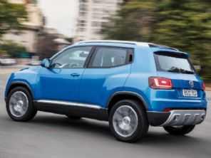 Novo VW Gol será um SUV e estreia em 2023, antecipa site