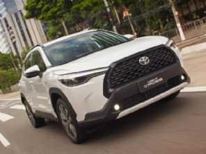 Teste: Toyota Corolla Cross XRE 2022
