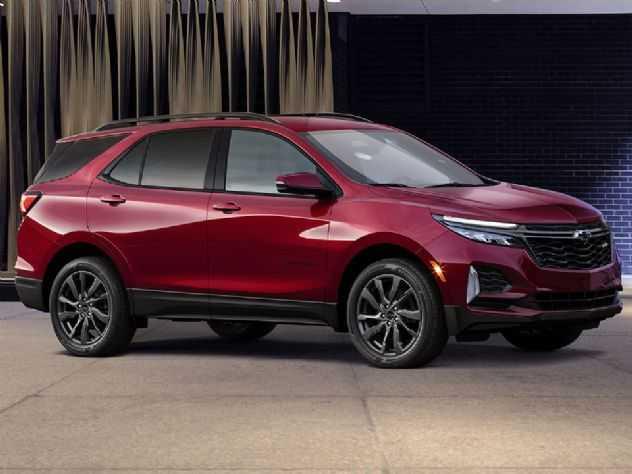 Confirmado para o Brasil: o que muda no Chevrolet Equinox 2022