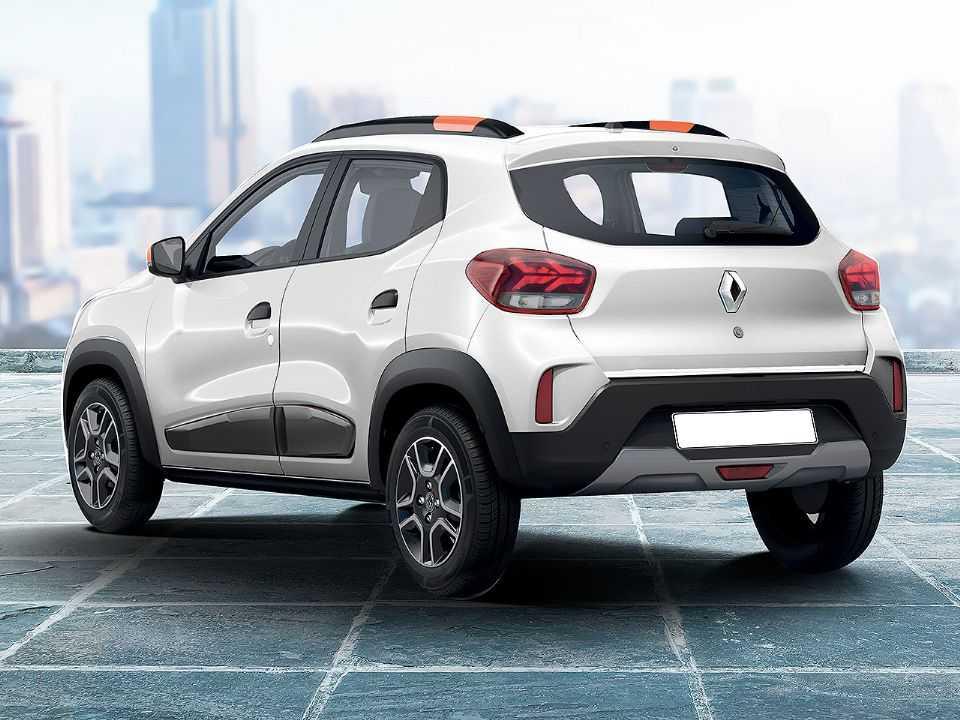 Facelift deverá trazer poucas novidades para a parte traseira do compacto