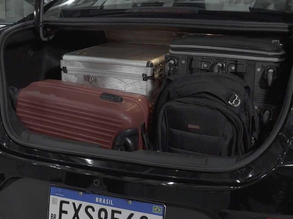 Confira dicas para o melhor aproveitamento de espaço do porta-malas