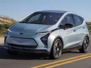 Chevrolet inicia pré-venda do novo Bolt no Brasil por R$ 317.000