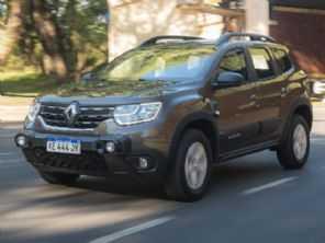 Renault Duster turbo: argentinos avaliam SUV com tração integral