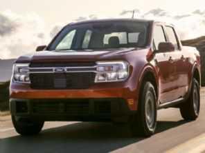 Ford Maverick faz sucesso nos EUA. Conseguirá o mesmo aqui?